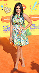 Ariel Winter arriving at Nickelodeon's 28th Kids' Choice Awards 2015, held at The Forum in Los Angeles Ca. March 28, 2015