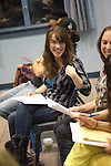 Comedy Workshop
