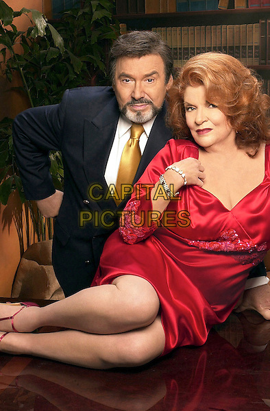 DARLENE CONLEY & JOE MASCOLO.in The Bold And The Beautiful.Filmstill - Editorial Use Only.Ref: FB.www.capitalpictures.com.sales@capitalpictures.com.Supplied by Capital Pictures