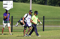 Kodai Ichihara (JPN) approaches the tee on 8 during round 4 of the WGC FedEx St. Jude Invitational, TPC Southwind, Memphis, Tennessee, USA. 7/28/2019.<br /> Picture Ken Murray / Golffile.ie<br /> <br /> All photo usage must carry mandatory copyright credit (© Golffile | Ken Murray)