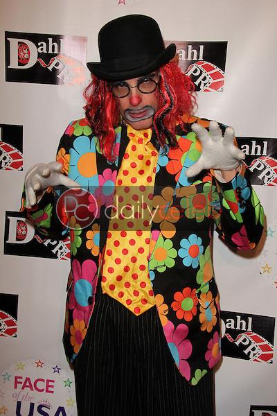 Dave Shelton<br /> at the Monster Man Costume Ball, Cabo Wabo, Hollywood, CA 10-16-13<br /> David Edwards/Dailyceleb.com 818-249-4998