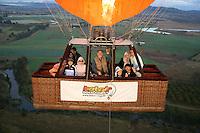 20120524 May 24 Hot Air Balloon Gold Coast