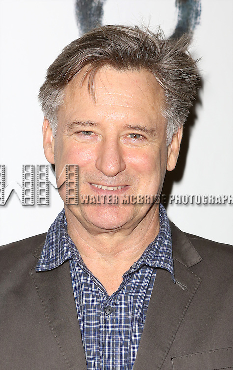 Bill Pullman attends the Broadway Opening Night performance of 'The Last Ship' at the Neil Simon Theatre on October 26, 2014 in New York City.