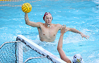 Stanford Waterpolo M vs UC San Diego, December 1, 2018