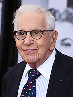 "HOLLYWOOD, LOS ANGELES, CA, USA - APRIL 10: Walter Mirisch at the 2014 TCM Classic Film Festival - Opening Night Gala Screening of ""Oklahoma!"" held at TCL Chinese Theatre on April 10, 2014 in Hollywood, Los Angeles, California, United States. (Photo by David Acosta/Celebrity Monitor)"