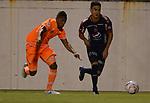 Independiente Medellín venció como local 2-0 a Envigado. Fecha 2 Liga Águila II-2017.