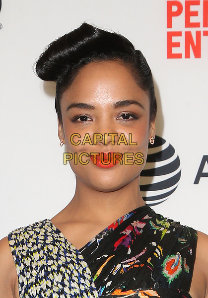 WEST HOLLYWOOD, CA - NOVEMBER 21: Tessa Thompson at the Film Independent Spirit Awards Press Conference at The Jeremy Hotel in West Hollywood, California on November 21, 2017. <br /> CAP/MPI/FS<br /> &copy;FS/MPI/Capital Pictures
