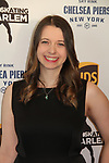 Figure skater Emily Hughes at Figure Skating in Harlem's Champions in Life (in its 21st year) Benefit Gala recognizing the medal-winning 2018 US Olympic Figure Skating Team on May 1, 2018 at Pier Sixty at Chelsea Piers, New York City, New York. (Photo by Sue Coflin/Max Photo)