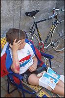 gara di ciclismo giovanile