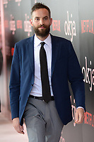 www.acepixs.com<br /> June 8, 2017  New York City<br /> <br /> Sandro Kopp at the 'Okja' screening on June 8, 2017 in New York City.<br /> <br /> Credit: Kristin Callahan/ACE Pictures<br /> <br /> <br /> Tel: 646 769 0430<br /> Email: info@acepixs.com