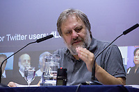 20.04.2016 - LSE presents: Professor Slavoj Zizek