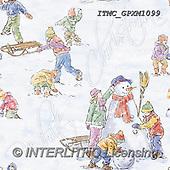 Marcello, GIFT WRAPS, GESCHENKPAPIER, PAPEL DE REGALO, Christmas Santa, Snowman, Weihnachtsmänner, Schneemänner, Papá Noel, muñecos de nieve, paintings+++++,ITMCGPXM1099,#GP#,#X#