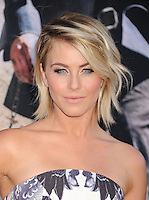 WWW.BLUESTAR-IMAGES.COM Actress/singer Julianne Hough arrives at 'The Lone Ranger' World Premiere at Disney's California Adventure on June 22, 2013 in Anaheim, California.<br /> Photo: BlueStar Images/OIC jbm1005  +44 (0)208 445 8588