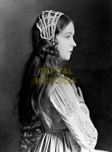 Lillian Gish .in Romola.*Filmstill - Editorial Use Only*.CAP/PLF.Supplied by Capital Pictures.