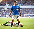 291218 Rangers v Celtic