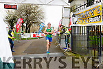 Sean O'Sullivan runners at the Kerry's Eye Tralee, Tralee International Marathon and Half Marathon on Saturday.