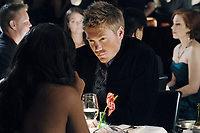 Christmas Cupid (2010)<br /> Chad Michael Murray<br /> *Filmstill - Editorial Use Only*<br /> CAP/KFS<br /> Image supplied by Capital Pictures