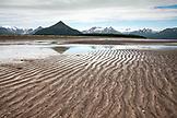 USA, Alaska, Homer, Katmai National Park, Katmai Peninsula, Hallow Bay, Gulf of Alaska