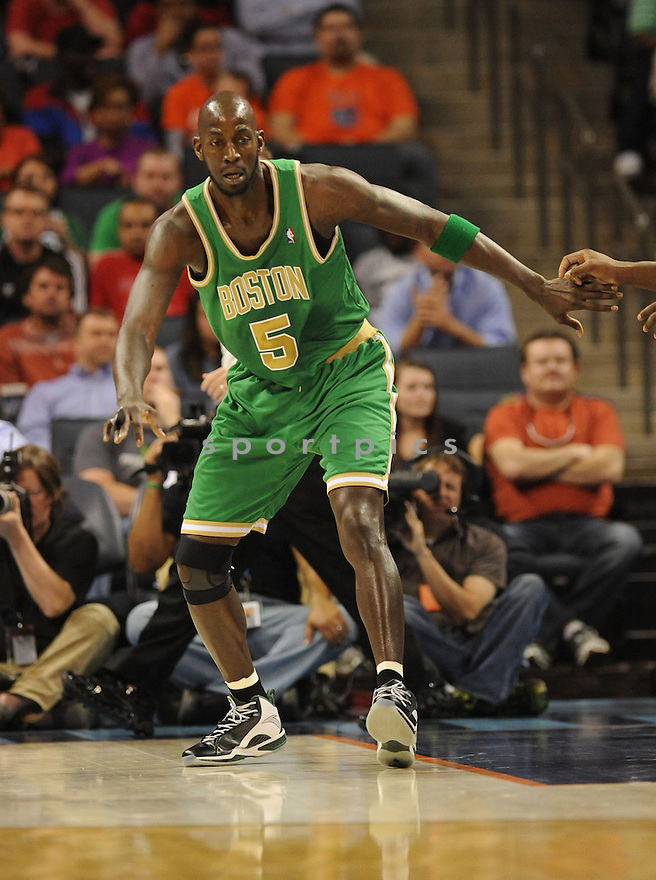 NATIONAL BASKETBALL ASSOCIATION..Boston Celtics @ Charlotte Bobcats.Time Warner Arena..Charlotte 100  Boston 74.March 12, 2013