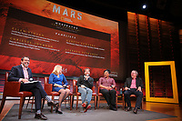 """11/5/18 - Screening and Panel Discussion for National Geographic's """"Mars - Season 2"""""""