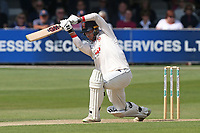 Tom Westley hits 4 runs for Essex during Essex CCC vs Yorkshire CCC, Specsavers County Championship Division 1 Cricket at The Cloudfm County Ground on 7th July 2019