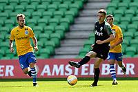 GRONINGEN - Voetbal, FC Groningen - de Graafschap, oefenduel, seizoen 2018--2019, 05-09-2018, /FC Groningen speler Tom van der Looi