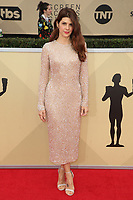 LOS ANGELES, CA - JANUARY 21: Marisa Tomei at The 24th Annual Screen Actors Guild Awards held at The Shrine Auditorium in Los Angeles, California on January 21, 2018. Credit: FSRetna/MediaPunch