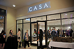 CASA Opening