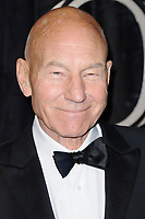 Sir Patrick Stewart<br /> arriving for the BFI Luminous Fundraising Gala 2017 at the Guildhall , London<br /> <br /> <br /> ©Ash Knotek  D3316  03/10/2017
