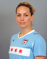 Chicago Redstars, Natalie Spigler