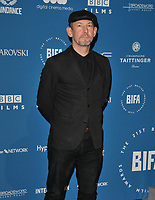 Ian Hart at the British Independent Film Awards (BIFA) 2018, Old Billingsgate Market, Lower Thames Street, London, England, UK, on Sunday 02 December 2018.<br /> CAP/CAN<br /> &copy;CAN/Capital Pictures