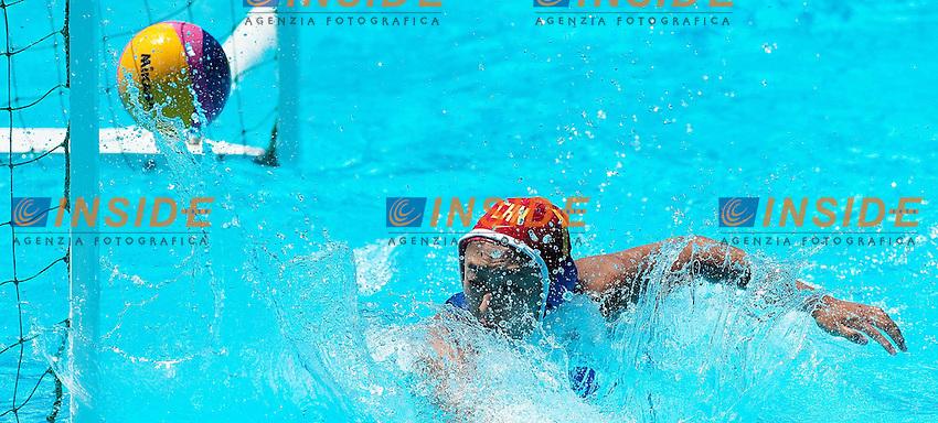 Roma 21th July 2009 - 13th Fina World Championships From 17th to 2nd August 2009.water polo women.Italy - China 9-5..Italy team.1 GIGLI Elena .2 ABBATE Simona.3 CASANOVA Elisa.4 BOSURGI Silvia .5 LAVORINI Daniela .6 GARIBOTTI Arianna .7 di MARIO Tania (C).8 BIANCONI Roberta .9 EMMOLO Giulia .10 ROCCO Federica .11 BOSELLO Annalisa .12 FRASSINETTI Teresa .13 GAY Eleonora ..China Team.1 YANG Jun (C) .2 TENG Fei .3 LIU Ping .4 SUN Yu Jun .5 HE Jin .6 SUN Yating .7 ZHANG Lei .8 GAO Ao .9 WANG Yi .10 MA Huanhuan .11 SUN Hui Zi .12 QIAO Lei Ying .13 WANG Ying .photo: Roma2009.com/InsideFoto/SeaSee.com