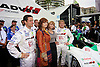 2008 Grand Prix of Long BeachCast of Speed Racer