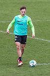 11.03.2018, Trainingsgelaende, Bremen, GER, 1.FBL, Training SV Werder Bremen<br /> <br /> im Bild<br /> Robert Bauer (Werder Bremen #4), <br /> <br /> Foto &copy; nordphoto / Ewert