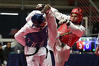 Taekwondo 2018 Copa Corea