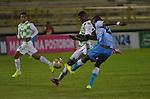 Chicó 2 - 1 Jaguares | Fecha 19, Torneo Clausura Colombiano 2015 |  Estadio La Independencia, Tunja.