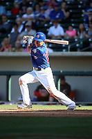 Munenori Kawasaki - Chicago Cubs 2016 spring training (Bill Mitchell)