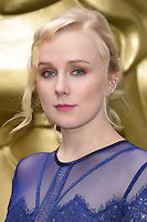 Alexa Davies<br /> arrives for the BAFTA TV Craft Awards 2016 at the Brewery, Barbican, London<br /> <br /> <br /> ©Ash Knotek  D3109 24/04/2016