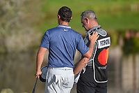 Rory McIlroy (NIR) shakes hands on the green on 18 following round 4 of the Arnold Palmer Invitational at Bay Hill Golf Club, Bay Hill, Florida. 3/10/2019.<br /> Picture: Golffile | Ken Murray<br /> <br /> <br /> All photo usage must carry mandatory copyright credit (© Golffile | Ken Murray)