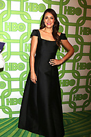 LOS ANGELES - JAN 6:  Angelique Cabral at the 2019 HBO Post Golden Globe Party at the Beverly Hilton Hotel on January 6, 2019 in Beverly Hills, CA