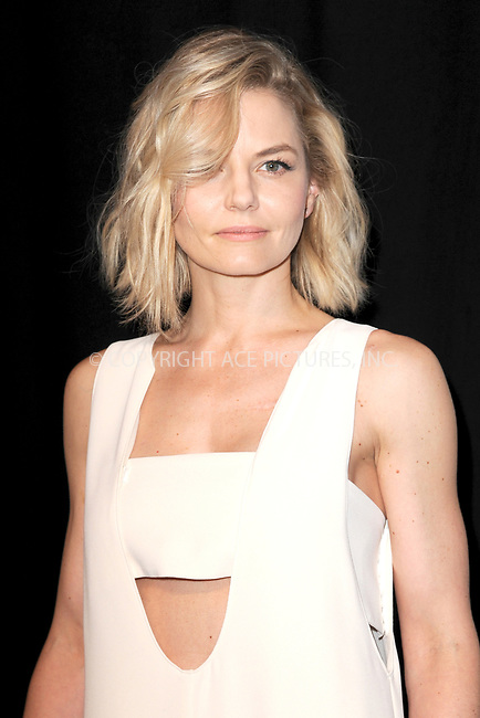 www.acepixs.com<br /> April 26, 2017  New York City<br /> <br /> Jennifer Morrison arriving to the World Premiere of 'The Circle' at the 2017 Tribeca Film Festival on April 26, 2017 in New York City.<br /> <br /> Credit: Kristin Callahan/ACE Pictures<br /> <br /> <br /> Tel: 646 769 0430<br /> Email: info@acepixs.com