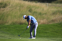Ryan Fox (NZL) on the 6th during Round 1 of the HNA Open De France at Le Golf National in Saint-Quentin-En-Yvelines, Paris, France on Thursday 28th June 2018.<br /> Picture:  Thos Caffrey | Golffile