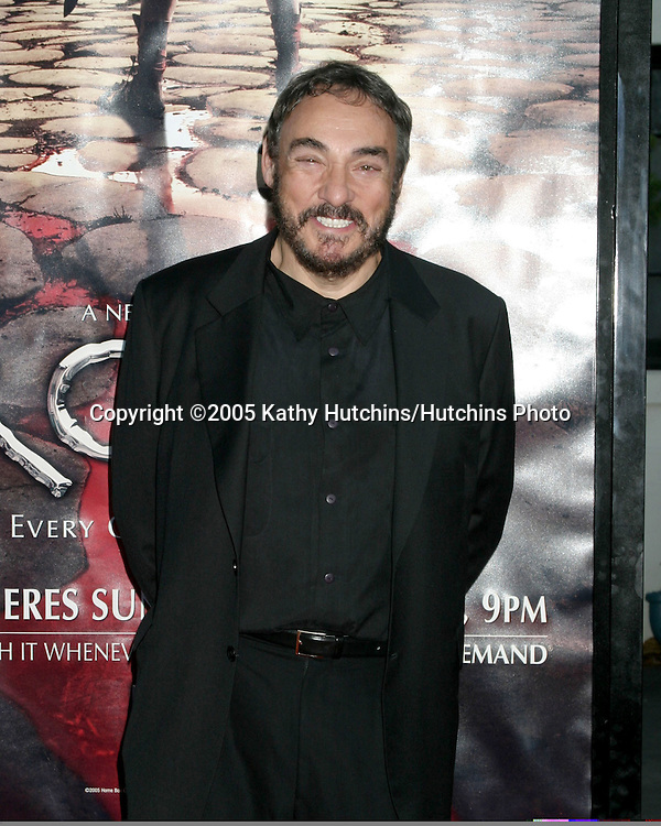 "John Rhys-Davies.Premiere of HBO's Drama Series ""Rome"".Wadsworth Theater.Westwood, CA.August 25, 2005.©2005 Kathy Hutchins / Hutchins Photo"