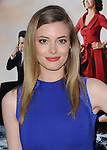 Gillian Jacobs attends The Los Angeles Premiere for the third season of HBO's series VEEP held at Paramount Studios in Hollywood, California on March 24,2014                                                                               © 2014 Hollywood Press Agency