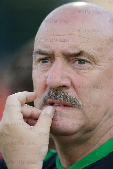 Gary Pendrey. Celtic.stock season 2006-2007.pic willie vass