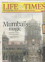Mumbai (COVER STORY)