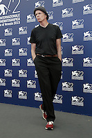 Tom Noonan attends a photocall for the movie 'Anomalisa' during the 72nd Venice Film Festival at the Palazzo Del Cinema in Venice, Italy, September 8, 2015 in Venice, Italy. <br /> UPDATE IMAGES PRESS/Stephen Richie