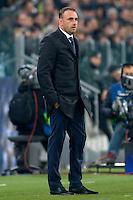 Ivaylo Petev Dinamo <br /> Torino 07-12-2016 Juventus Stadium Football Calcio Champions League 2016/2017 Juventus - Dinamo Zagreb . Foto Filippo Alfero Insidefoto