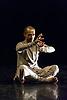 Agudo Dance Company, Silk Road, Lilian Baylis Studio, Sadler's Wells