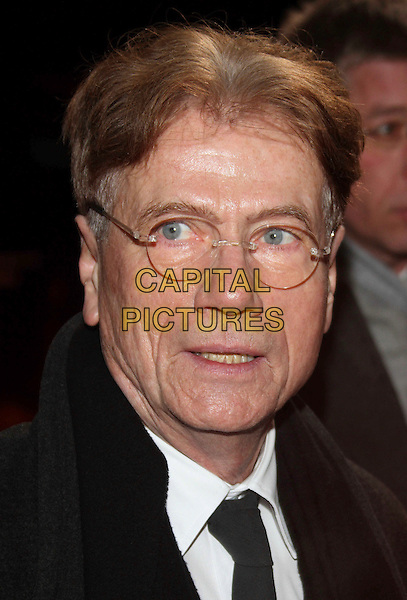 Juergen Porchnow.47th Golden Kamera Awards, Ullstein-Halle, Berlin, Germany, .4th February 2012..portrait headshot glasses black tie .CAP/PPG/JH.©Jens Hartmann/People Picture/Capital Pictures